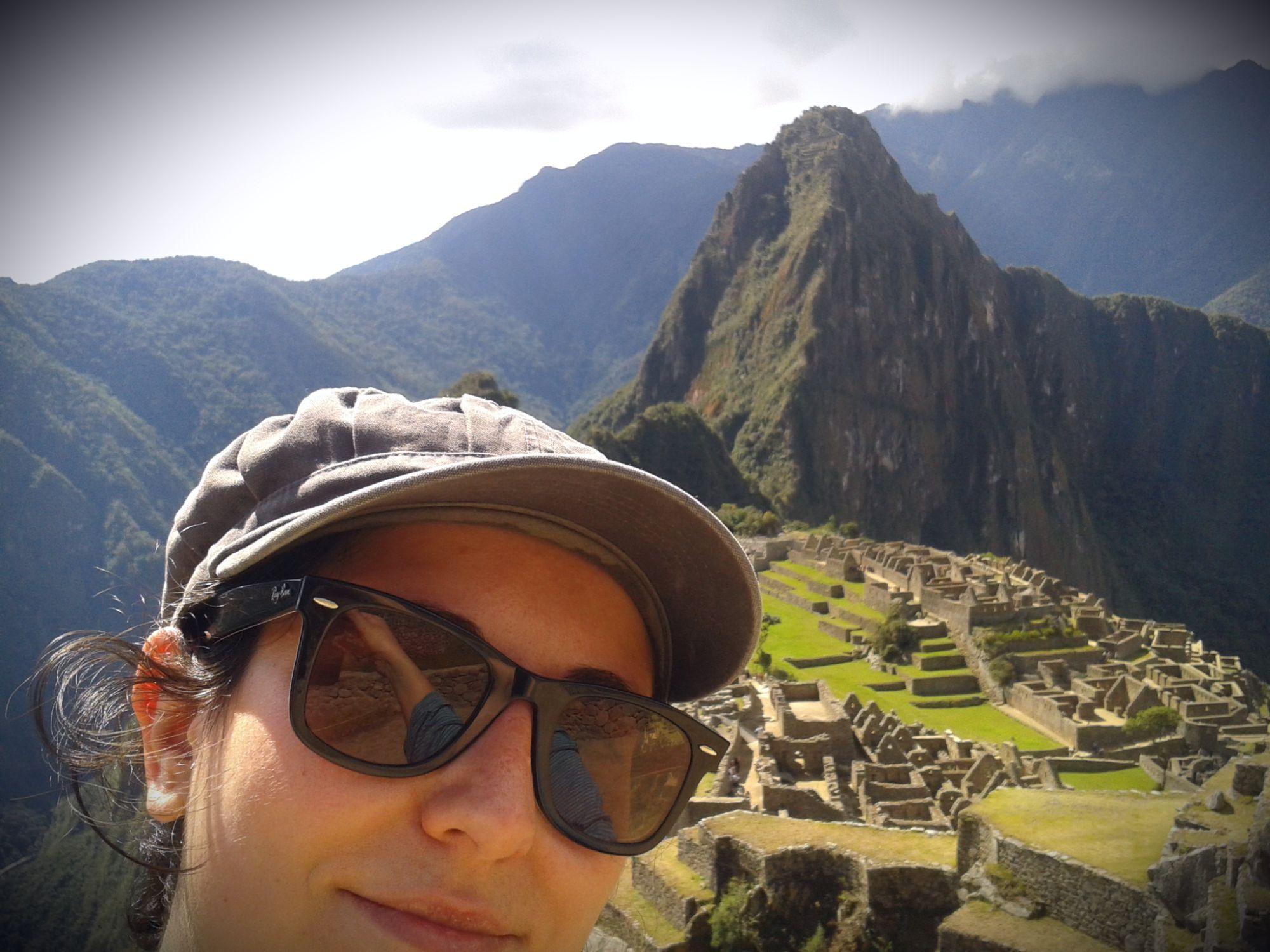 Gracias Perú